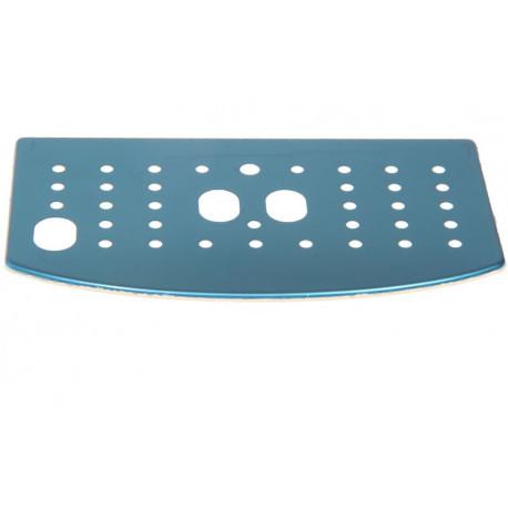 Nerezová mřížka DeLonghi MAGNIFICA S řada ECAM 21.117, ECAM 22.110, ECAM 22.320