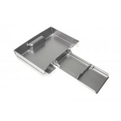 Odkapní miska stříbrná DeLonghi DINAMICA ECAM 350.75