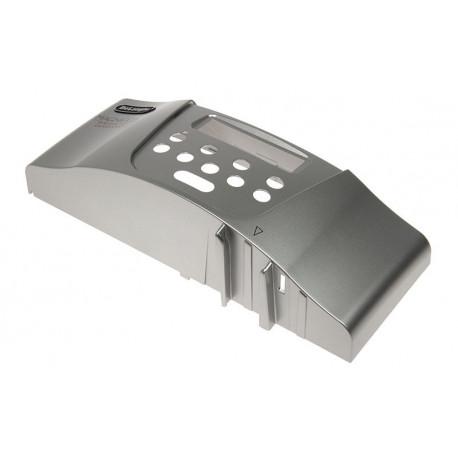 Přední kryt ovládacího panelu ESAM 4500 Stříbrný - použitý, fyzicky nepoškozený