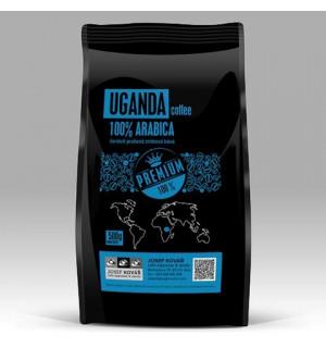 Uganda Bugishu 100% Arabika