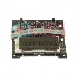 Elektronika s displejem ECAM 23.450