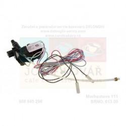 Tryska páry kompletní s kabeláží ECAM 510