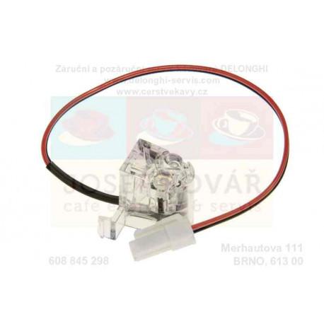 Elektronika osvětlení šálku s kabelem ECAM 510