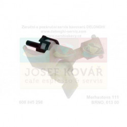 Ventil pojistný přetlakový připojení na elektroventil ECAM 510