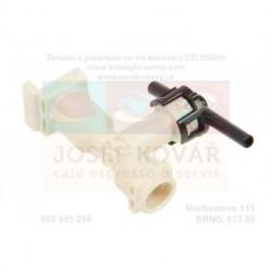 Ventil pojistný přetlakový plastový připojení na těleso ECAM 510