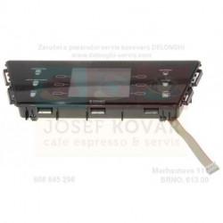 Ovládací panel displej + elektronika komplet ECAM 550.55