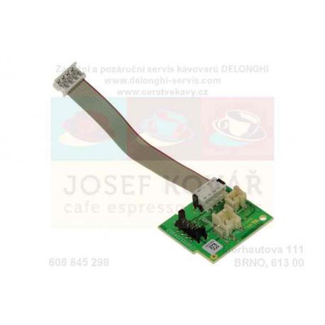 Elektronika malá ECAM 550.55