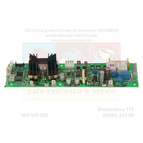 Elektronika řídící SW1.0  230V ECAM 550.55