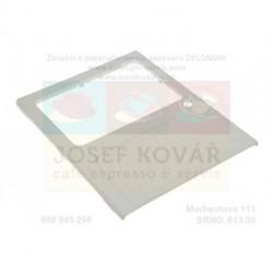 Kryt horní plastový bílý ECAM 550.55