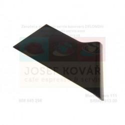 Panel boční krycí pravá strana plastový ECAM 550.55