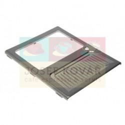 Kryt horní plastový ECAM 550