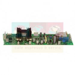 Elektronika řídící SW1.0 230V ECAM 550.75
