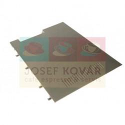 Kryt levý boční plastový ECAM 650