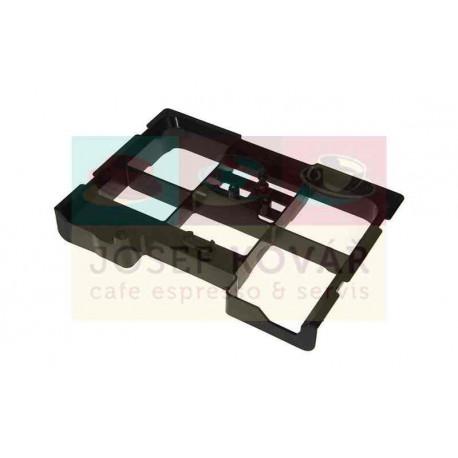 Mřížka odkapní vnitřní plastová ECAM 650