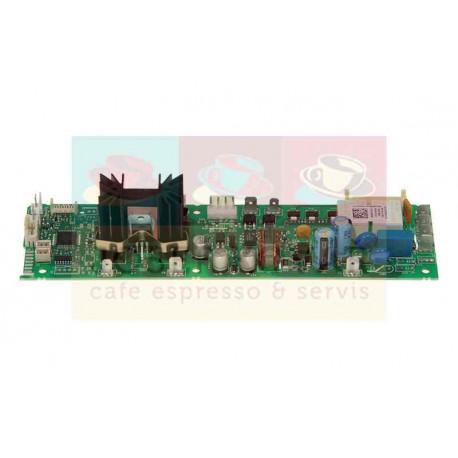 Elektronika řídící SW1.0 230V ECAM 650.55