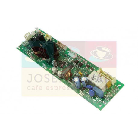 Elektronika řídící SW1.0.1 230V ECAM 650.85