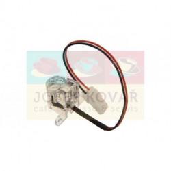 Osvětlení LED s kabelem