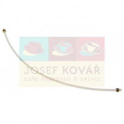 Tlaková hadička 2x ukončení pro závlačku délka 320mm