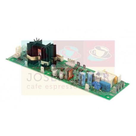 Elektronika řídící ECAM 26.455 SW1.1 230V