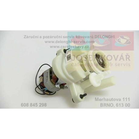 Automatický mlýnek ECAM ELETTA 3D-DL 230V