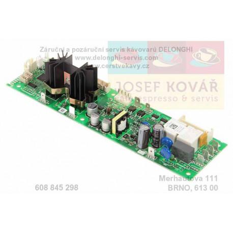 Elektronika řídící ECAM 44.660 ELETTA SW1.0 230V