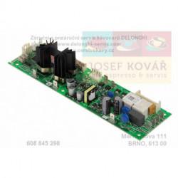 Elektronika řídící ECAM 44.660 ELETTA SW2.1  DG 230V