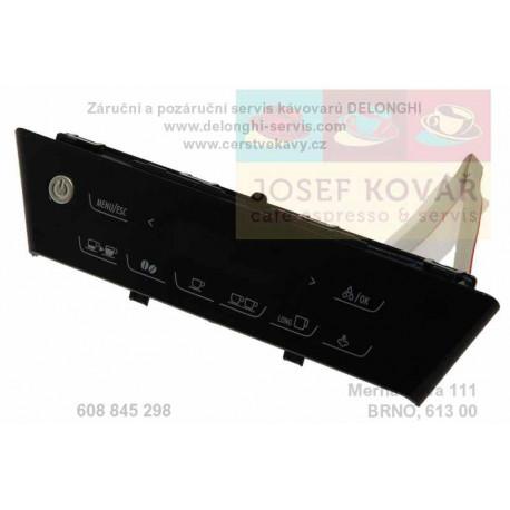Ovládací panel s displejem a elektronikou ECAM 44.620