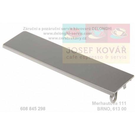 Krytka Přední levá černá ECAM 44.620 ELETTA