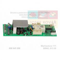 Elektronika řídící ECAM 44.620 ELETTA SW1.0 230V