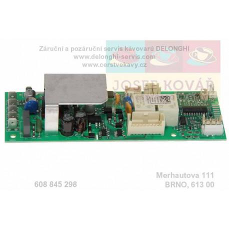 Elektronika řídící ECAM 44.620 ELETTA SW2.0-DG  230V