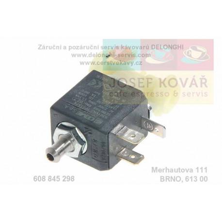 Elektromagnetický ventil 3 cestný 3VA 230V