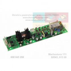 Elektronika řídící SW1.0 230V ECAM 45.760 ELETTA