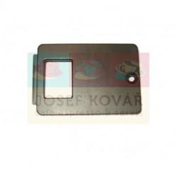 Krytka vypínače 220v plastová ESAM 6600, 6620,