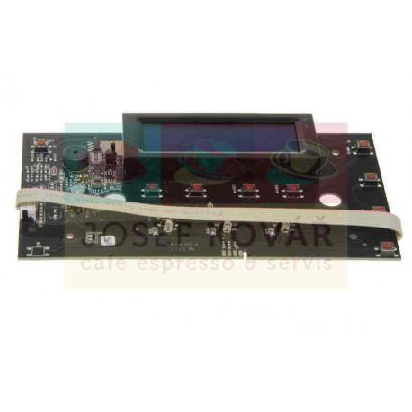 Elektronika ovládací + displej ESAM 6600EX3