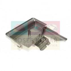 Miska odkapní plastová stříbrná ESAM 6600, 6620