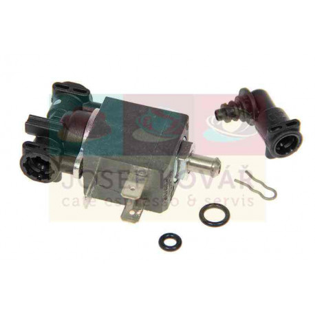 Elektromagnetický ventil 3 cestný EV3