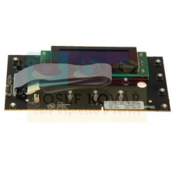 Elektronika ovládací s displejem SW3.2 ESAM 6620