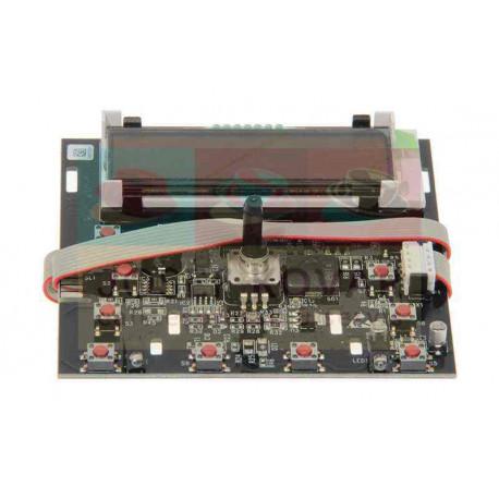 Elektronika ovládací s displejem ECAM 25.462