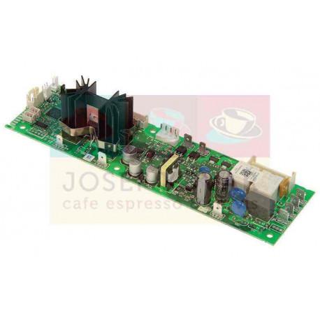 Elektronika řídící SW2.1  DG 230V ECAM 25.462