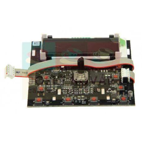 Elektronika ovládací ECAM 25.452