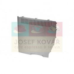 Kryt levý boční stříbrný ECAM 350.75.S