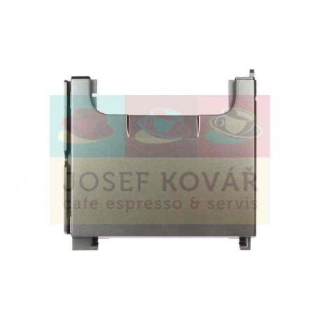 Kryt přední stříbrný ECAM 350.75.S