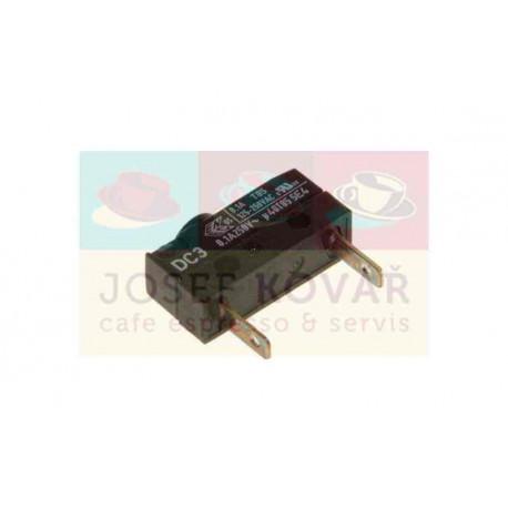 Mikrospínač jednopolový ventil vody ECAM 350.15