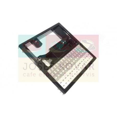 Kryt horní ESAM 5400, ESAM5500 černý