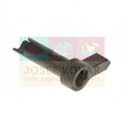 Knoflík ovládání hrubosti mletí ESAM 5400, 5500