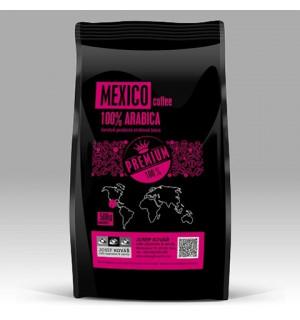 Mexiko Altura