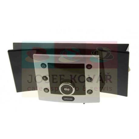 Ovládací panel s displejem ESAM 5500