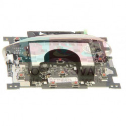 Ovládací panel s displejem ESAM 5500.W