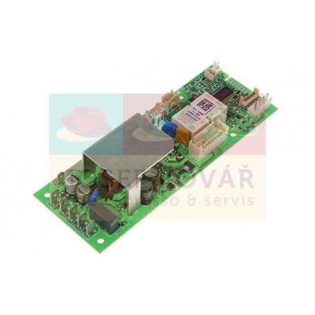 Elektronika řídící SW1.1 230V ECAM 22.320