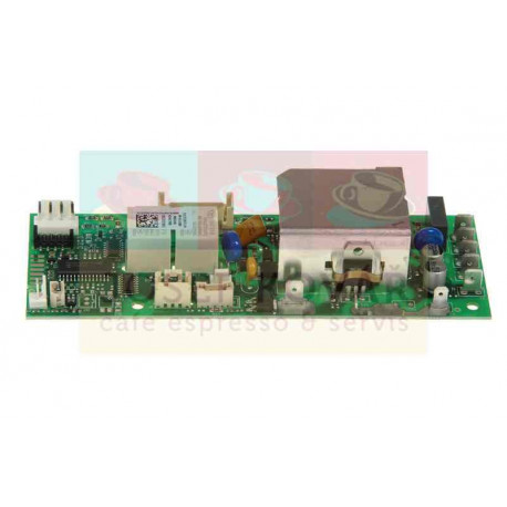 Elektronika řídící SW1.0.0  230V ECAM 230.13